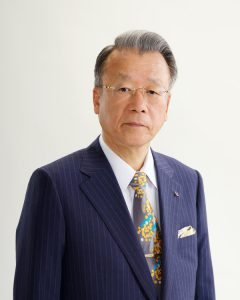 岡本ガバナー