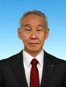 ガバナーノミニー中野氏